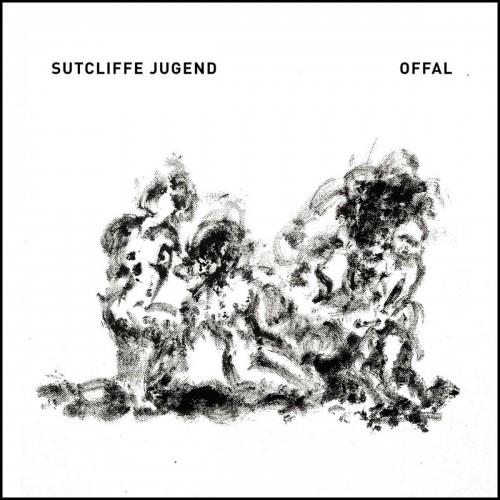 SUTCLIFFE JUGEND 'OFFAL' CD