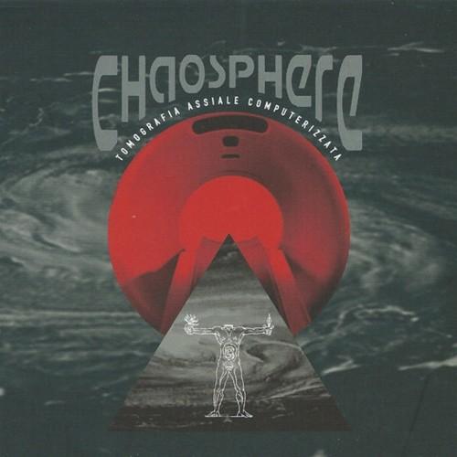 Tomografia Assiale Computerizzata (T.A.C.) - Chaosphere CD