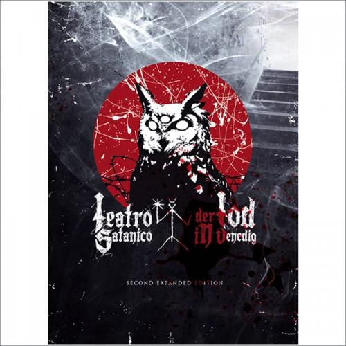 TEATRO SATANICO - Der Tod In Venedig CD