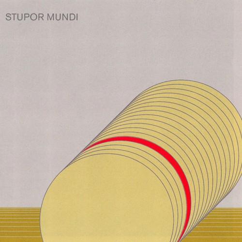 Asmus Tietchens - Stupor Mundi CD
