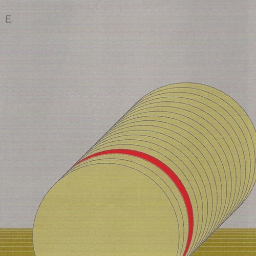 Asmus Tietchens + Okko Bekker - E CD