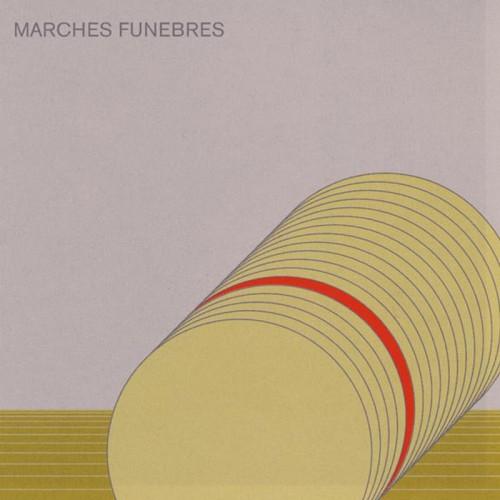 Asmus Tietchens - Marches Funebres CD