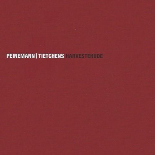 Asmus Tietchens / M.T. Peinemann - Harvestehude 2CD