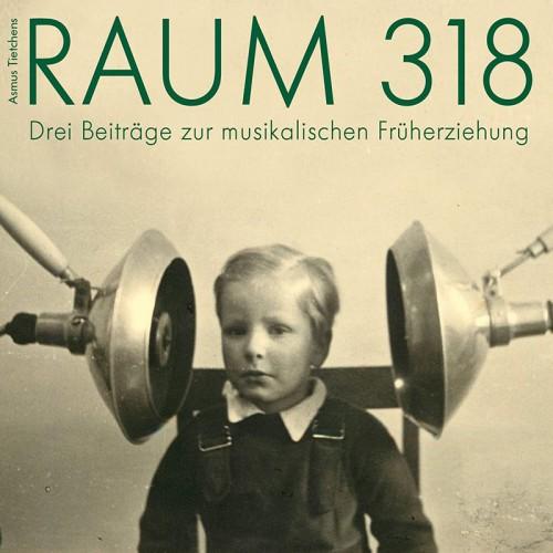Asmus Tietchens - RAUM 318 CD