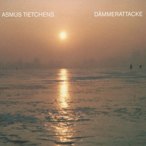 Asmus Tietchens - Dämmerattacke CD