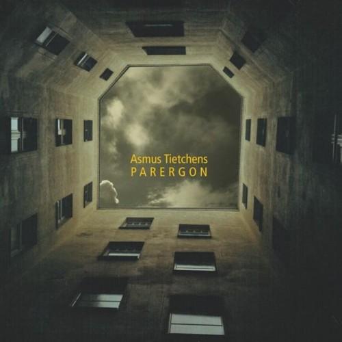 Asmus Tietchens - Parergon CD