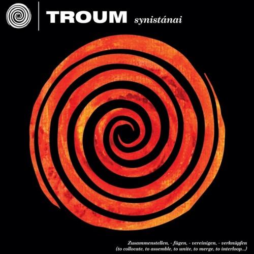 TROUM - Synistа́nai  CD