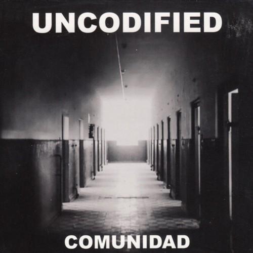 UNCODIFIED - Comunidad CD