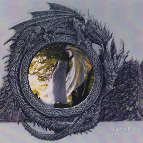 URUK-HAI - Black Blood, White Hand CD
