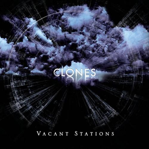 VACANT STATIONS - Clones CD