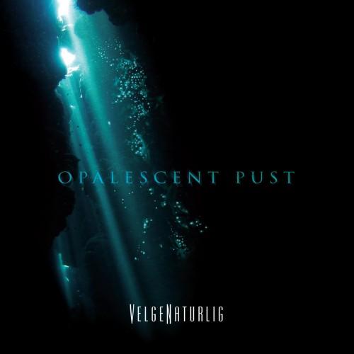 VelgeNaturlig - Opalescent Pust CD