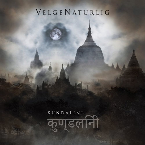 VelgeNaturlig - Kundalini CD