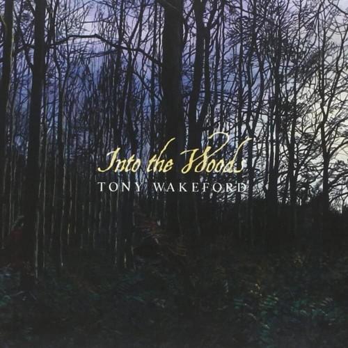 Tony Wakeford - Into The Woods CD