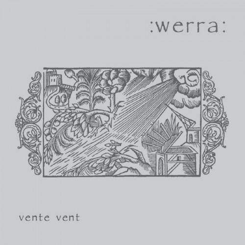 :WERRA: 'Vente Vent' CD