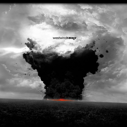 WESTWIND - Ravage 2CD