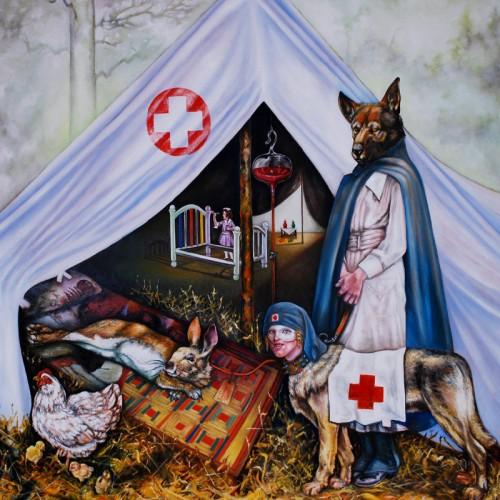 DAVID E. WILLIAMS - Hospice Chorale CD