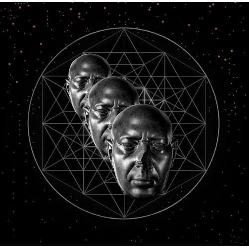 X-NAVI:ET 'Technosis' CD