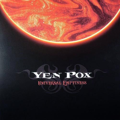 "YEN POX - Universal Emptiness 10"""