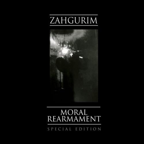 ZAHGURIM 'Moral Rearmament' CD