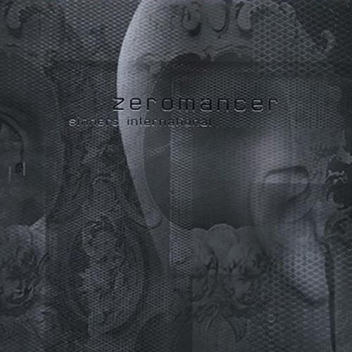 ZEROMANCER 'Sinners International' CD