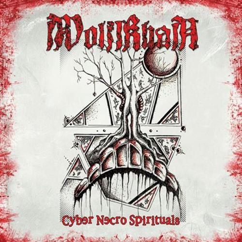 WOLFKHAN - Cyber Necro Spirituals CD