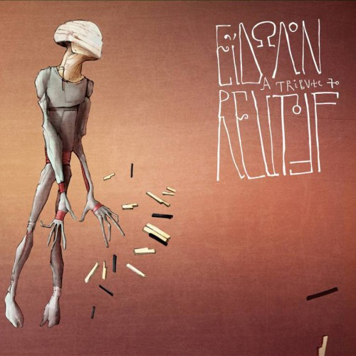 V/A - Eidolon / A Tribute to Reutoff CD
