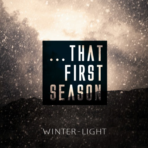 V/A '...that first season' - A Winter-Light Compilation 2CD
