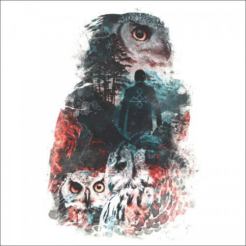 V/A -The Owls Are Not What They Seem: David Lynch Tribute...