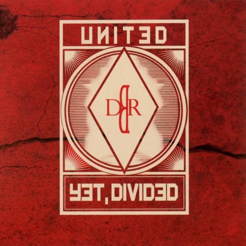 DER BLAUE REITER – United Yet Divided CD
