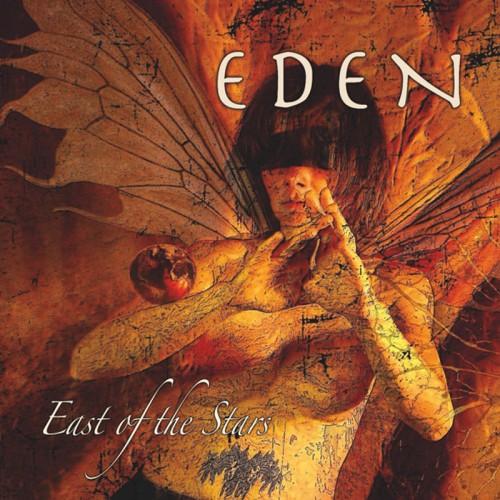 EDEN – East Of The Stars CD