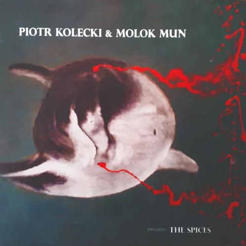 PIOTR KOLECKI & MOLOK MUN - The Spices CD