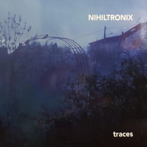 NIHILTRONIX - Traces CD