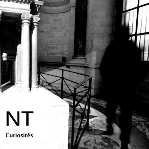 NIHILTRONIX - Curiosités CD