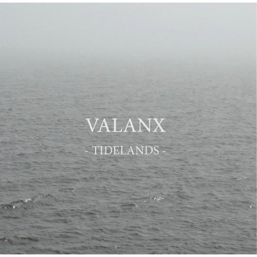 VALANX - Tidelands CD