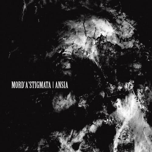 MORD'A'STIGMATA - Ansia CD