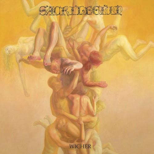 SACRILEGIUM - Wicher 2LP
