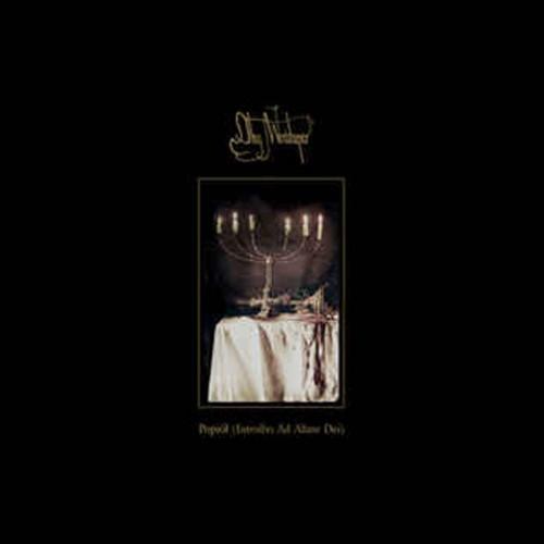 THY WORSHIPER - Popiół (Introibo ad Altare Dei) CD