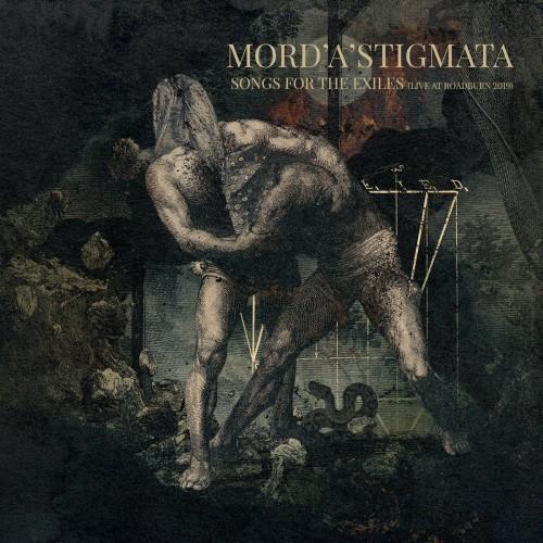 MORD'A'STIGMATA - Songs of Exile CD