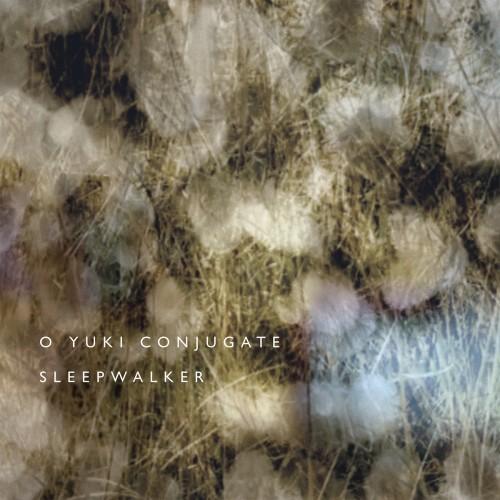 O YUKI CONJUGATE - Sleepwalkers CD