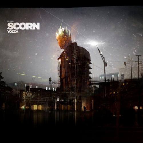 SCORN - Yozza CD