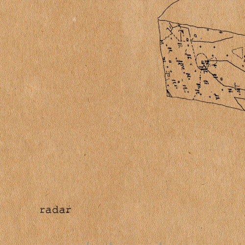 RADAR - Radar CD