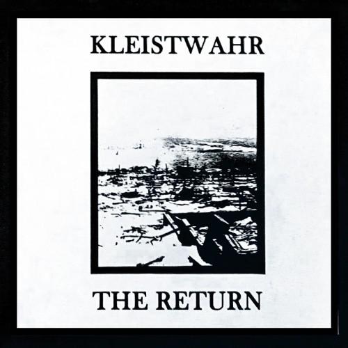 KLEISTWAHR – The Return CD