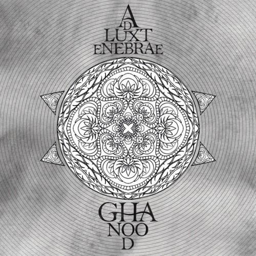 AD LUX TENEBRAE - Ghanood CD