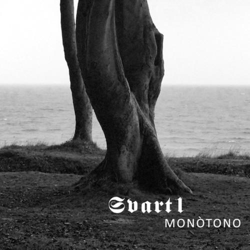 SVART1 – Monotono CD