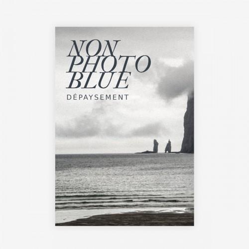 NON PHOTO BLUE - Dépaysement MC