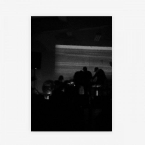 Amek Drone Ensemble - Op. 1 MC