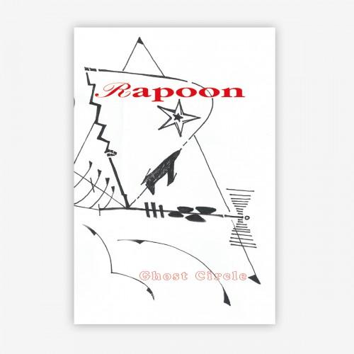 RAPOON - Ghost Circle MC