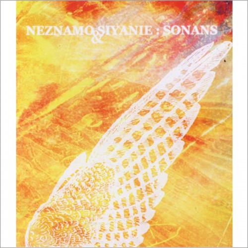 NEZNAMO & SIYANIE - Sonans CDR