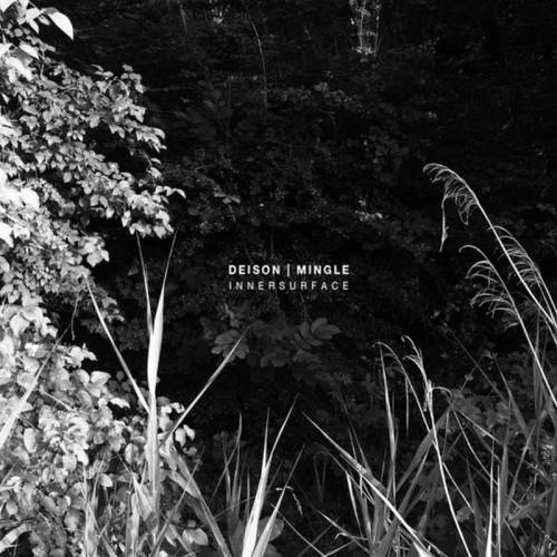 DEISON | MINGLE - Innersurface CD