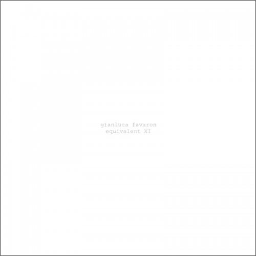 Gianluca Favaron - Equipment XI CD